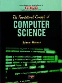 Computer Science (CSS/PMS) By Salman Hassan HSM
