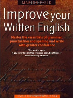 Improve Your Written English By Marion Field
