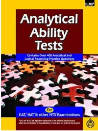 Analytical Ability Tests (ILMI)